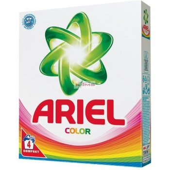 ARIEL-PR280COL - proszek do prania 280g Color.