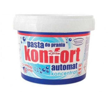 KOMFORT-PAST - pasta bhp do prania - 500g.